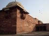 Fatehpur walls.