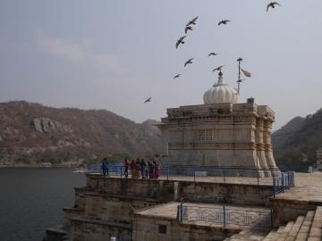 Shri Narbdeshwar Mahadev Jaisamand