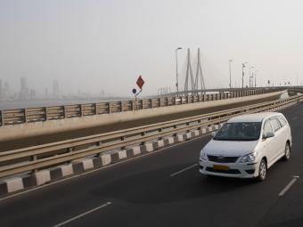 Toyota Innova in Mumbai