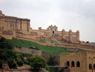 Amber Fort.