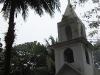 Garo church.