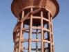 Jawahar Nagar water tower.