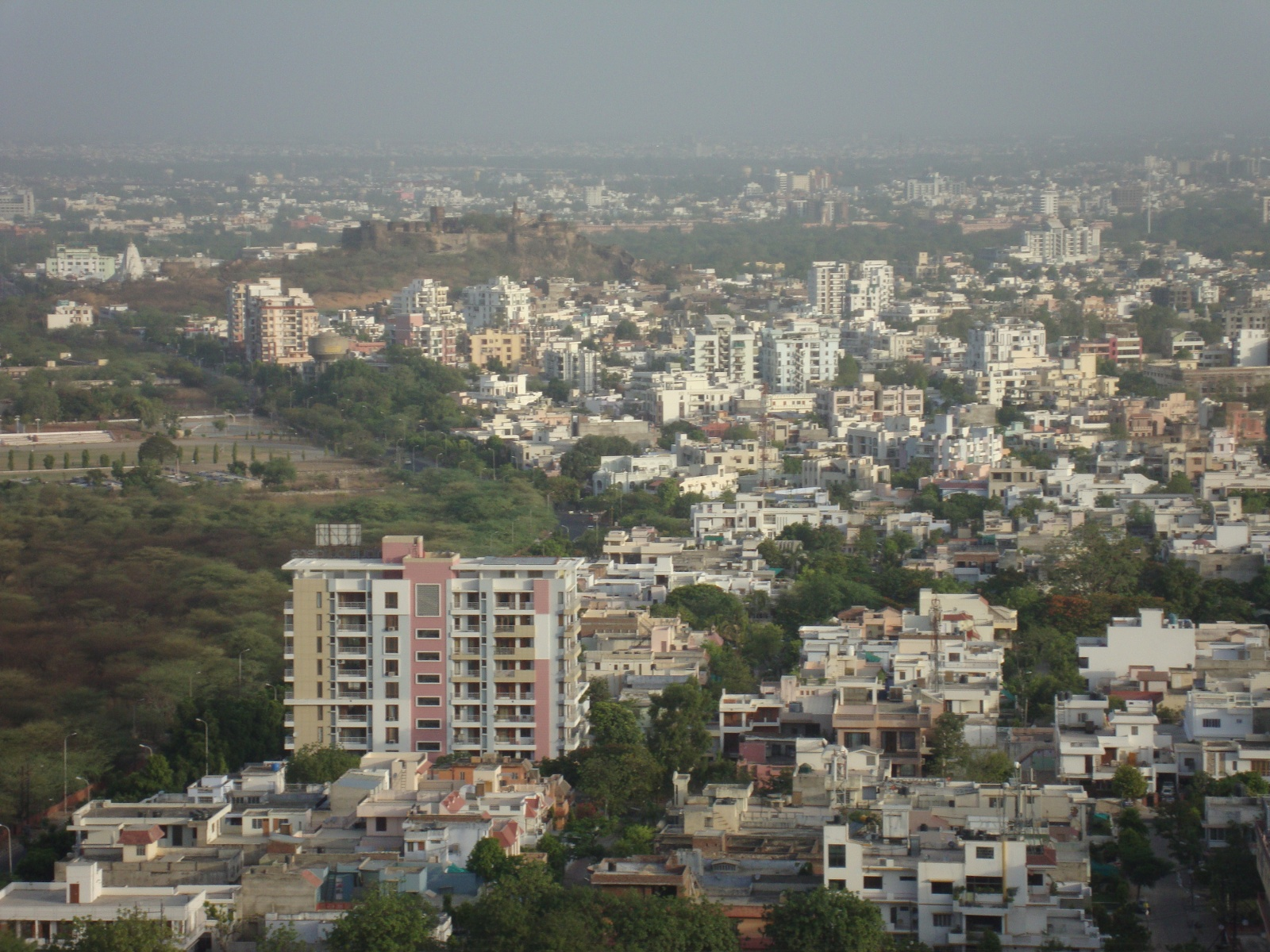 Jawahar Nagar.