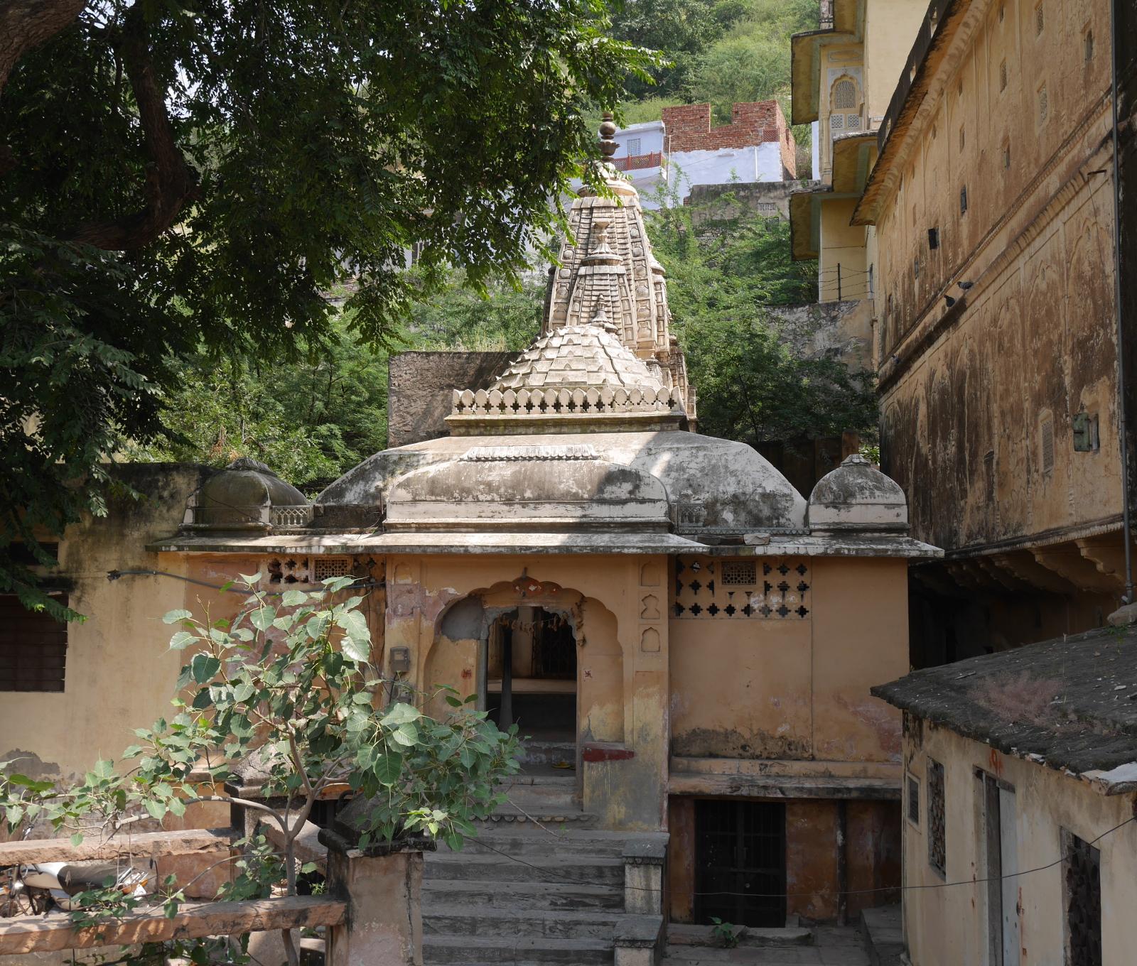 Gopal-ji Temple