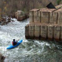 The Klan's Dam
