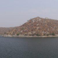 Jaisamand, Mewar's superlative lake