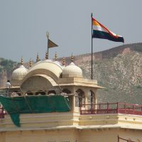 A Not-so-great Great Man History of Jaipur