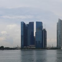 How does Singapore work?