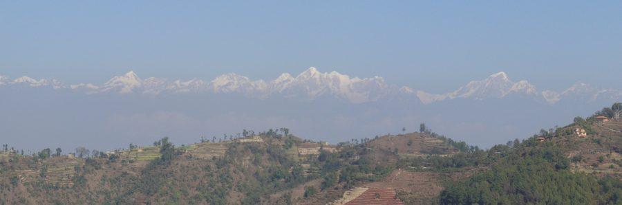 Nepal Himalaya, 2009
