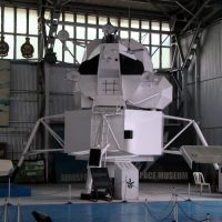 The Lunar Module of New Delhi