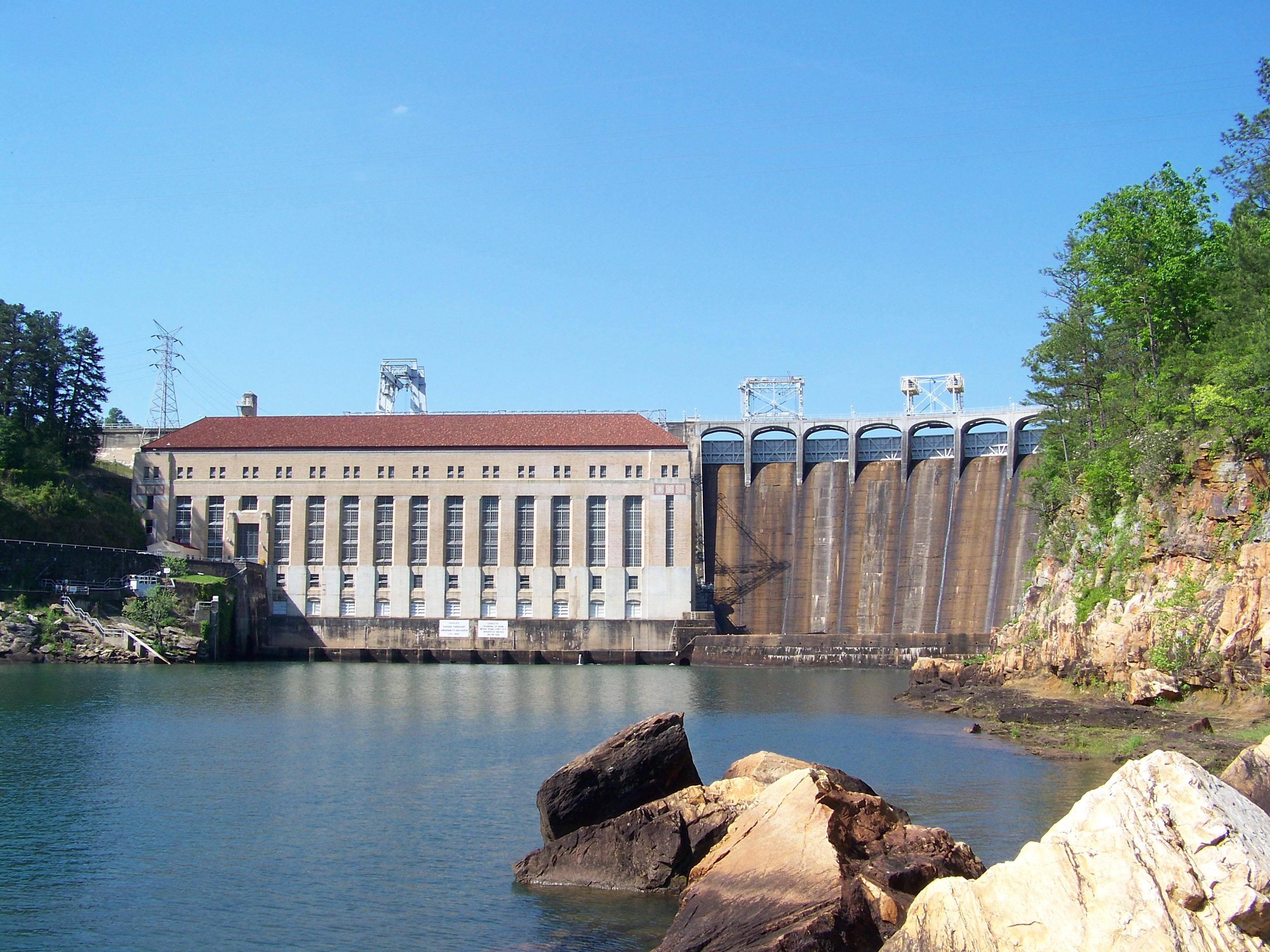 Martin Dam