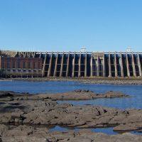 Dams of the Chattahoochee