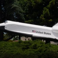 The Silicon Valley Space Shuttle